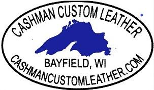 Cashman Custom Leather